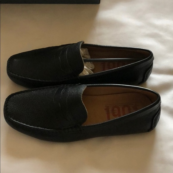 a79be7184a2 Nordstrom 1901 MS Bermuda Penny loafers. Size 9M